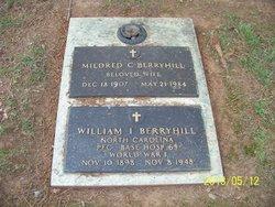 William Irwin Berryhill