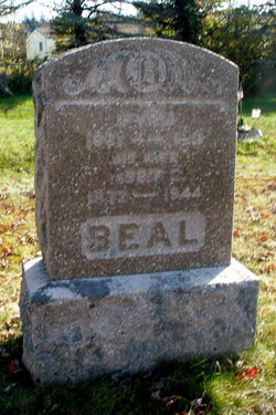 Abbie Evelyn <i>Smith</i> Beal