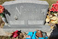 Jason Gary Noyes