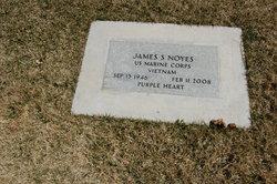 James S Noyes
