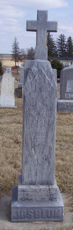 Joseph Blum