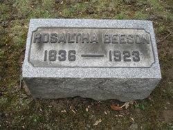 Rosaltha Viola <i>Heacock</i> Beeson