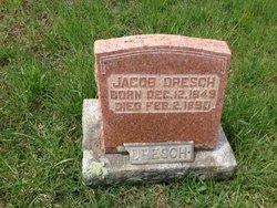 Jacob Dresch