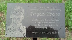 Bryan Phillip Gross