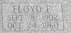 Floyd Webster