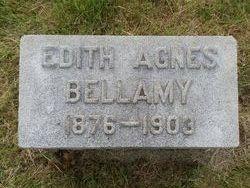 Edith Agnes <i>Ferris</i> Bellamy
