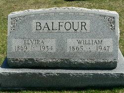 Elvira Viola <i>Griffen</i> Balfour