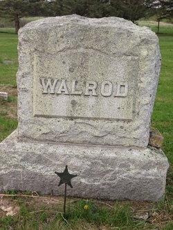 Susan M <i>Lyons</i> Walrod