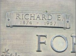 Richard Edward Forester