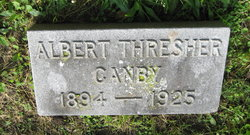 Albert Thresher Canby