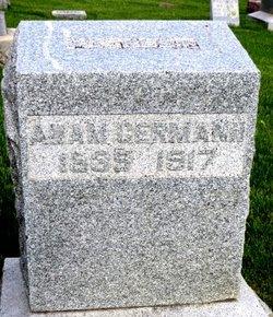 Adam Germann