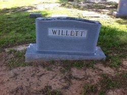 Nolan Arthur Willett