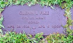 Glenn L Fike