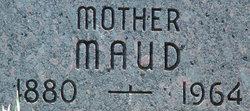 Dora Maud <i>Everhart</i> Brown