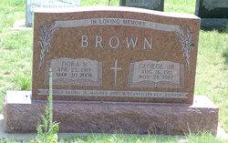 George William Brown, Jr