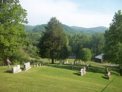 Laurel Seminary Cemetery