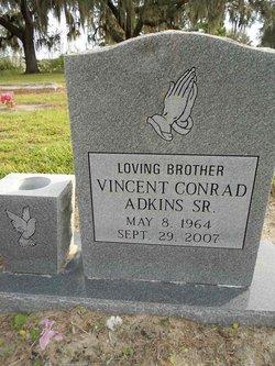 Vincent Conrad Adkins, Sr