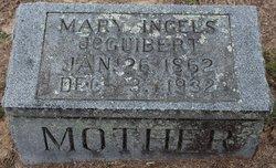 Mary <i>Ingels</i> deGuibert