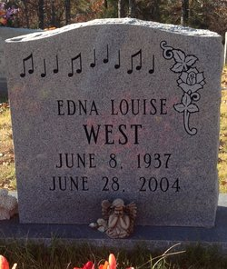 Edna Louise West