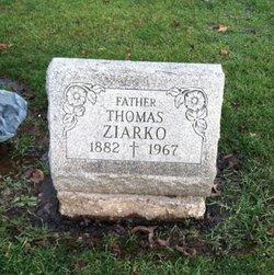 Thomas Ziarko