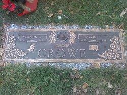 Lizzie T. <i>Logsdon</i> Crowe