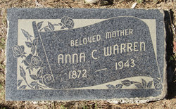 Anna Catherine <i>Munch</i> Warren
