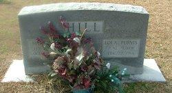 Lola <i>Purvis</i> Hill