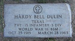 Hardy Bell Dulin