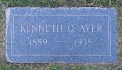 Kenneth Quentin Ayer