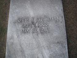 Jasper J Aultman