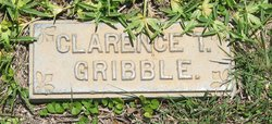 Clarence Turpin Gribble