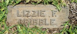 Elizabeth Kelsey <i>Fonda</i> Gribble