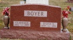 Clarence Boyer