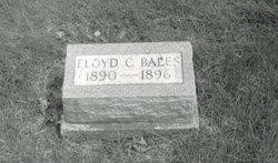 Floyd Crawford Bales