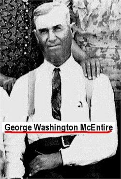 George Washington McEntire