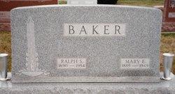 Ralph S. Baker