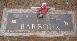 Albert Lee Pop Barbour