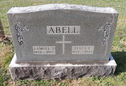 Samuel T. Abell