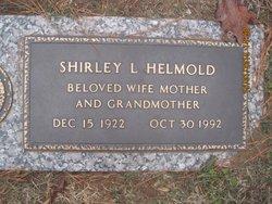 Shirley <i>Lewis</i> Helmold