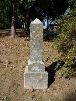 Augusta C Anderson