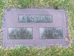 Alena Daisy <i>Church</i> Kenyon