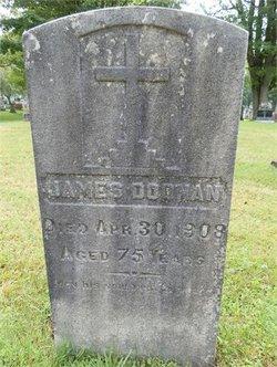 James Doonan