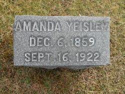 Amanda Yeisley