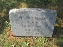 Arthur E. Burks