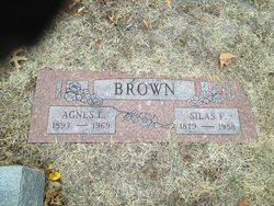Silas F Brown