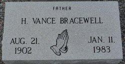 Homer Vance Bracewell