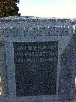 Matilda Colldeweih