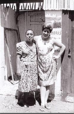 La Pilona (Josefa) Barber� Giner
