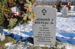 Howard J Boiteau