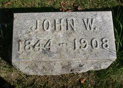 John Wagner Strausbaugh